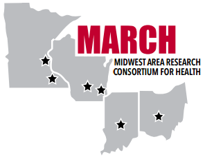 The Midwest Area Research Consortium for Health